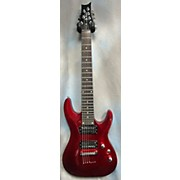 Jay Turser Jt650st/7 Solid Body Electric Guitar