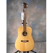 Jay Turser Jta 30 Slh Acoustic Guitar