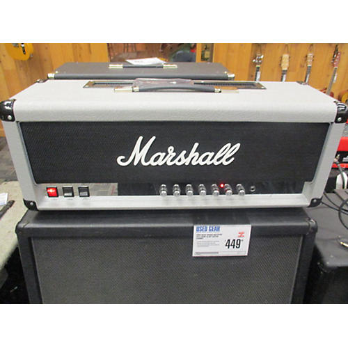Marshall Jubilee 2555x Tube Guitar Amp Head