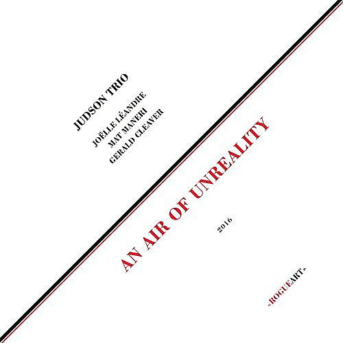 Alliance Judson Trio - An Air Of Unreality