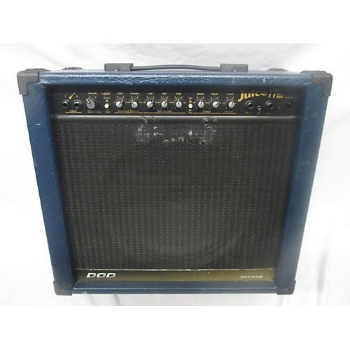 DOD Juice It Guitar Combo Amp