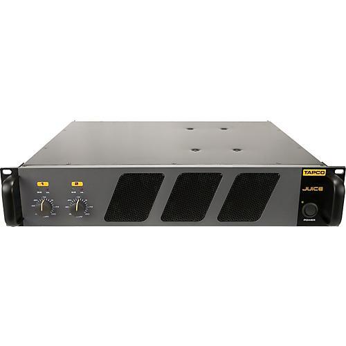 Tapco Juice J-2500 Power Amplifier-thumbnail