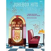 BELWIN Jukebox Hits for Teens Book 1 Early Intermediate Songbook