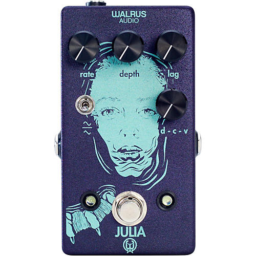 Walrus Audio Julia Analog Chorus/Vibrato-thumbnail