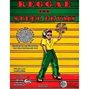 Panyard Jumbie Jam Reggae for Steel Drum Song Book