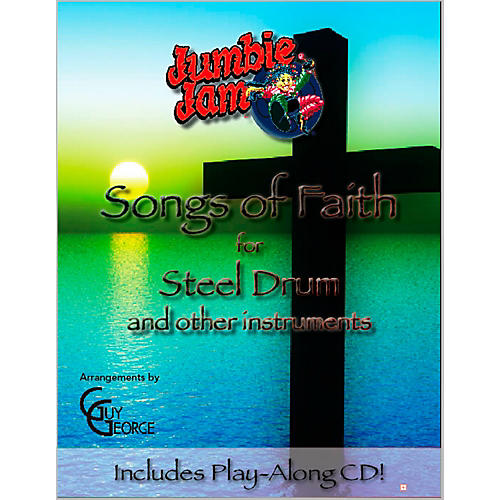 Panyard Jumbie Jam Songs of Faith Song Book