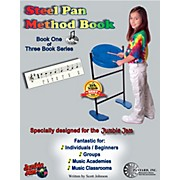 Panyard Jumbie Jam Steel Pan Method Book 1