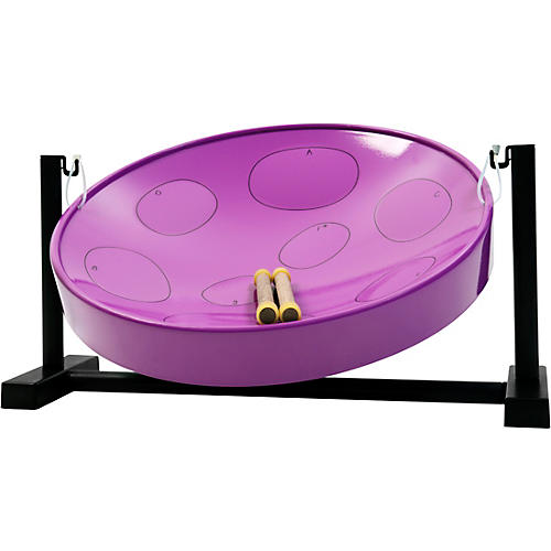 Panyard Jumbie Jam Table Top Steel Drum Kit-thumbnail