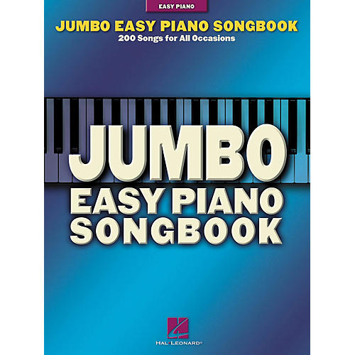 jumbo easy guitar songbook pdf