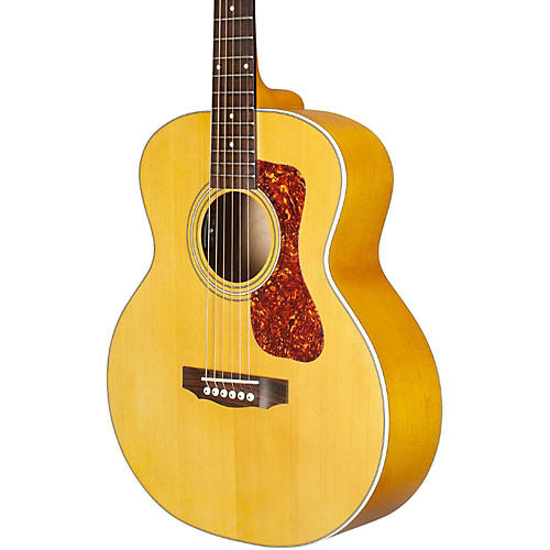 Guild Jumbo Junior Maple Acoustic-Electric Guitar-thumbnail