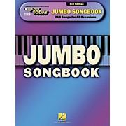 Hal Leonard Jumbo Songbook E-Z Play Today #199