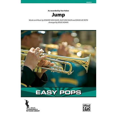 Alfred Jump Grade 2 (Easy)-thumbnail