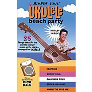 Flea Market Music Jumpin' Jim's Ukulele Beach Party Tab Songbook