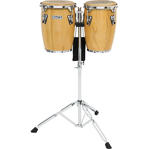 Beato Junior Conga Set with Stand