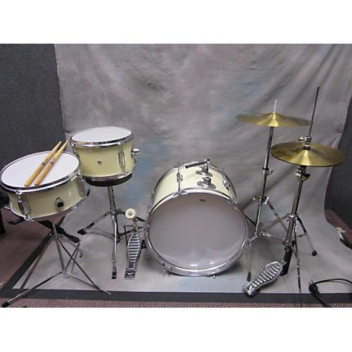 TKO Junior Drums Drum Kit