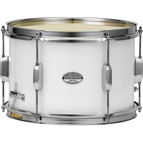 Pearl Junior Marching Snare Drum and Carrier
