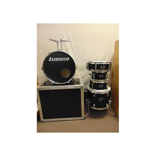 Ludwig Junior Outfit Drum Kit-thumbnail