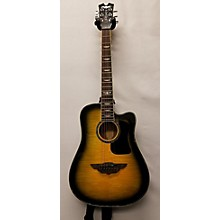 Keith Urban Junior Player Acoustic Guitar