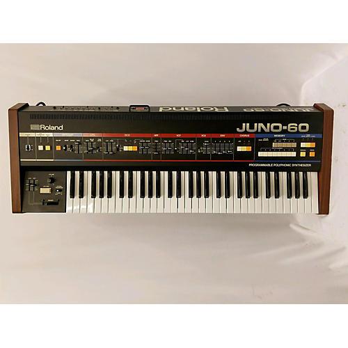 Roland Juno 60 Synthesizer-thumbnail
