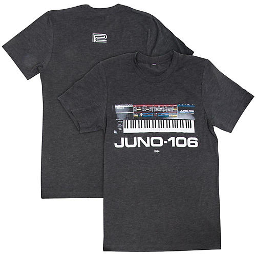 Roland Juno CrewT-Shirt Medium