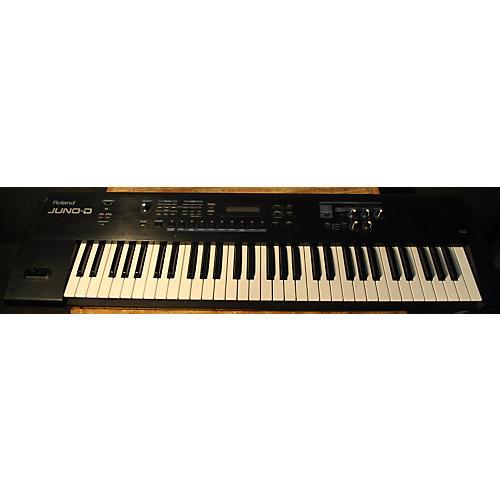 Roland Juno D MIDI Controller-thumbnail