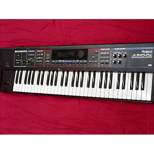 Roland Juno DI 61 Key Synthesizer