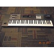 Roland Juno Ds Keyboard Workstation