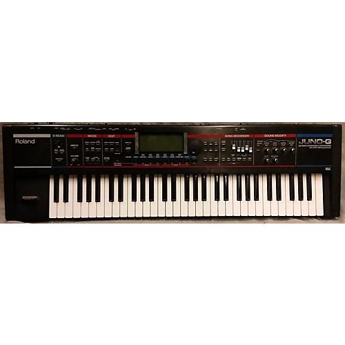 Roland Juno G Synthesizer