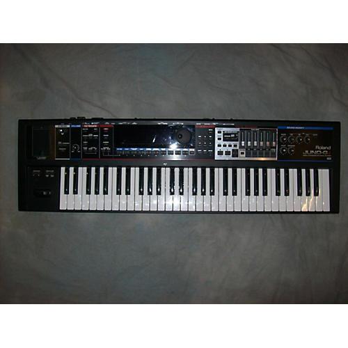 Roland Juno GI Synthesizer