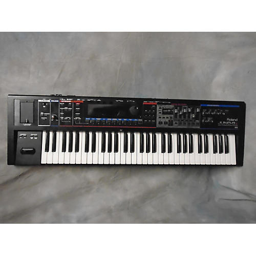 Roland Juno GI Synthesizer-thumbnail