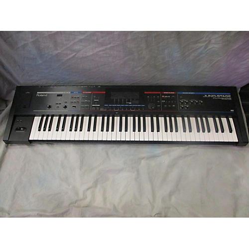 Roland Juno Stage Keyboard Workstation-thumbnail