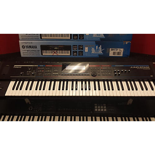 Roland Juno Stage Keyboard Workstation-thumbnail