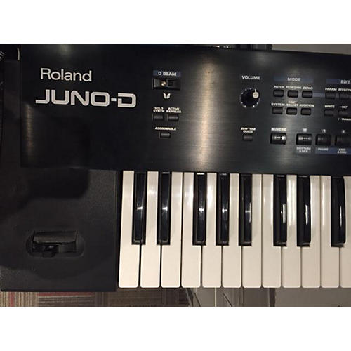 Roland Juno-d Portable Keyboard