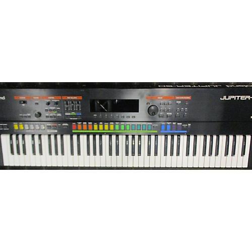 Roland Jupiter - 50 Synthesizer-thumbnail