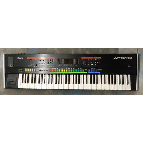 Roland Jupiter-50 Keyboard Workstation