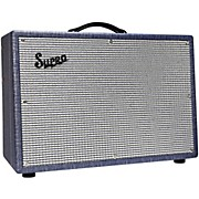 Supro Jupiter 60W 1x12 Tube Guitar Combo Amplifier