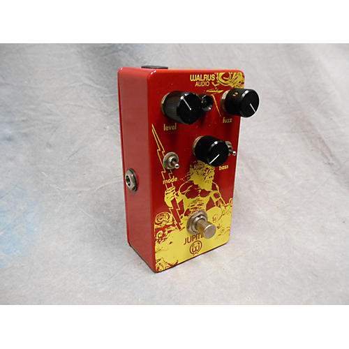 Walrus Audio Jupiter Effect Pedal-thumbnail
