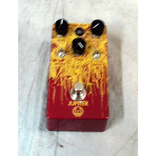 Walrus Audio Jupiter Fuzz Pedal Effect Pedal