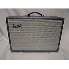 Supro Jupiter Tube Guitar Combo Amp