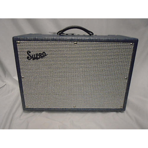 used supro jupiter tube guitar combo amp guitar center. Black Bedroom Furniture Sets. Home Design Ideas