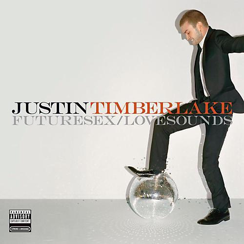 Sony Justin Timberlake - Futuresex/LoveSounds