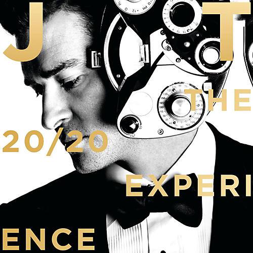 Sony Justin Timberlake - The 20/20 Experience-thumbnail