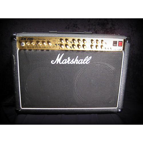 Marshall Jvm 2000 Tsl 100 Watts 2x12 Tube Guitar Combo Amp-thumbnail