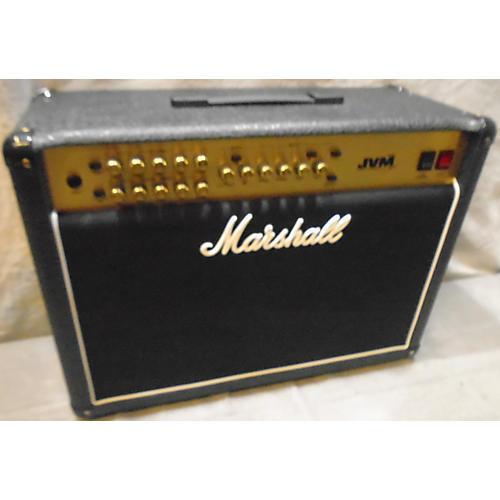 Marshall Jvm210c Tube Guitar Combo Amp-thumbnail