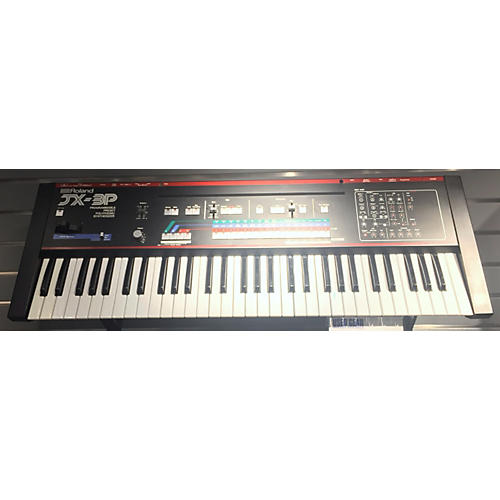Roland Jx 3p Synthesizer