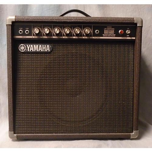 Used yamaha jx35 guitar combo amp guitar center for Yamaha bass guitar amplifier