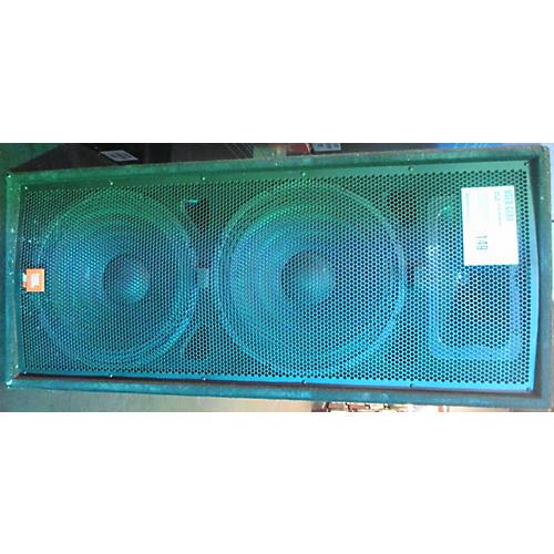 JBL Jxr100 Unpowered Speaker-thumbnail