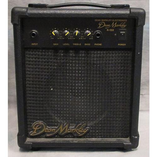 Dean Markley K-15x Guitar Combo Amp-thumbnail