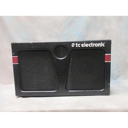 TC Electronic K-210 Bass Cabinet-thumbnail