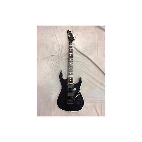 ESP K-23124 KIRK HAMMETT Electric Guitar